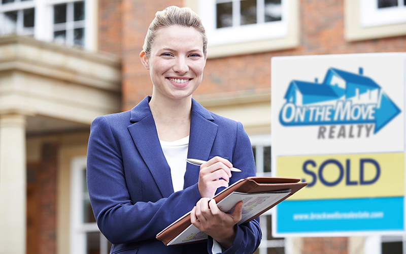 Real Estate Careers with On The Move Realty